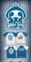 CAND Event Logo + Tee + Poster