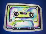 MTS - Cassete Tape