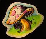 MTS - Mushroom II