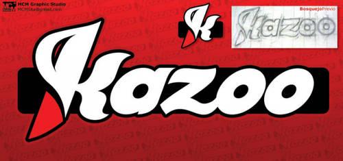 OLD: Kazoo Logo