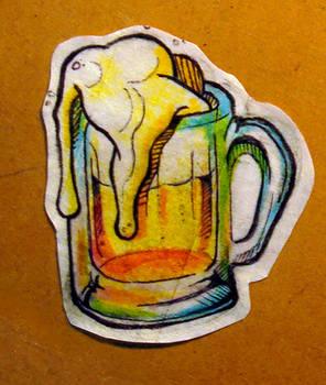 MTS - Beer Jar