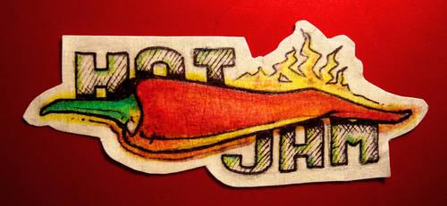 MTS - Hot Jam Chilly Pepper
