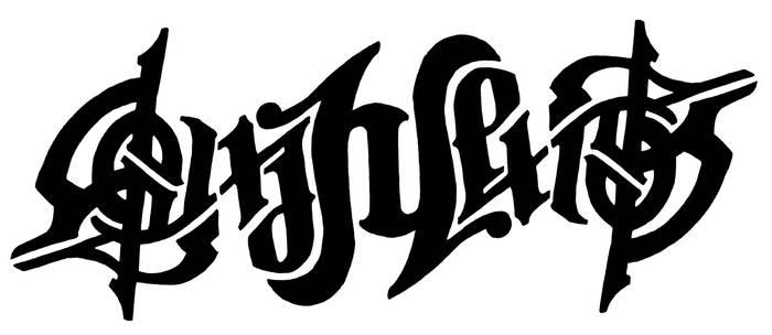 Complexity Ambigram