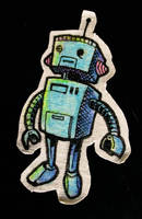 MTS - Robot by MVRH