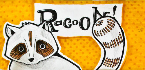 Workshop: Racoon