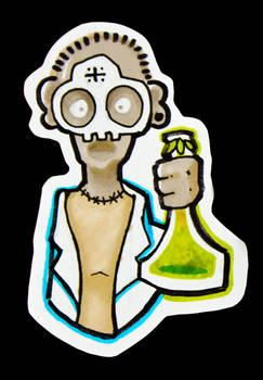 Workshop: Voodoo Cientist