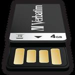 Verbatim Clip-it 4GB - Icon