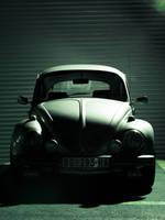 Beetle by UrosKrunic