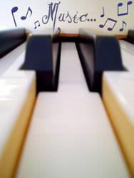 Music by TessTennant