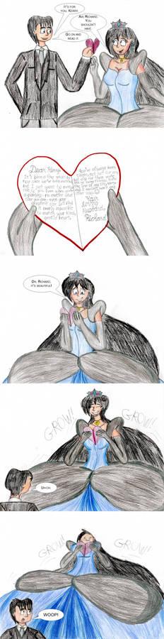 Kerry's Valentine - Act 1