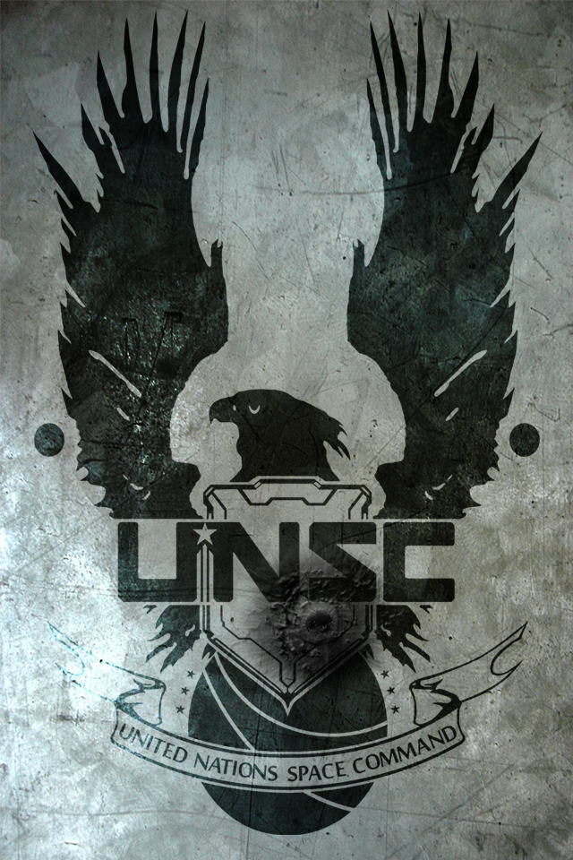halo unsc wallpaper phone - photo #10