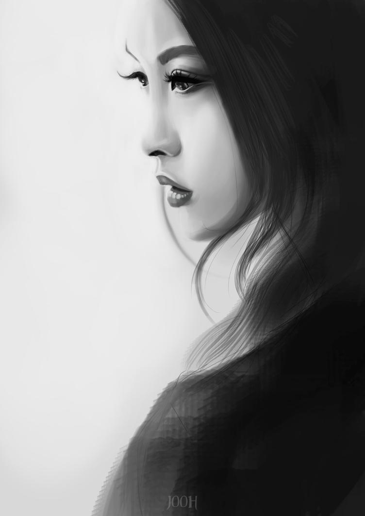Study by Jooh-fu