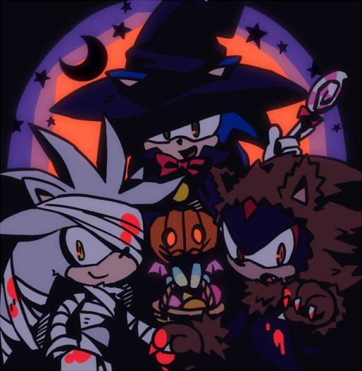 Halloween by kekani