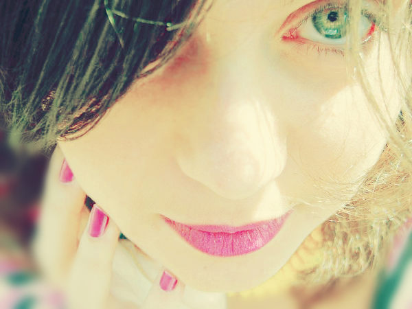 Girls of summer by korny-pnk