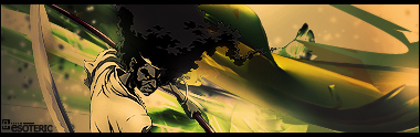 Afro Samurai by ApparentlyWasted