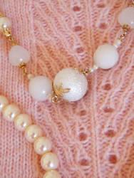Iridescent Bead by KellyAliceLoliCotton