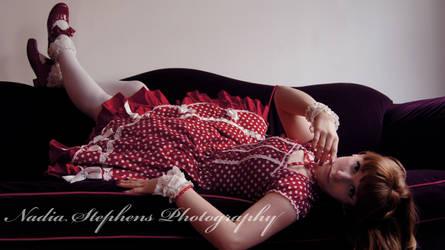 Nadia Stephens Photography by KellyAliceLoliCotton