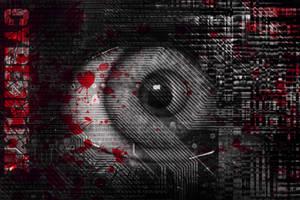 Cyberpunk 1 by SallyVan