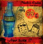 Nuka Cola Qantum
