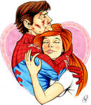 Peter and Mj - A true Love