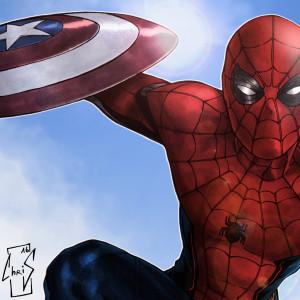 Spidertof's Profile Picture