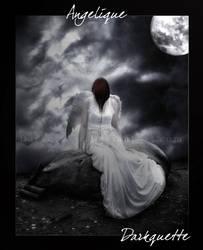 Angelique by Darkquette