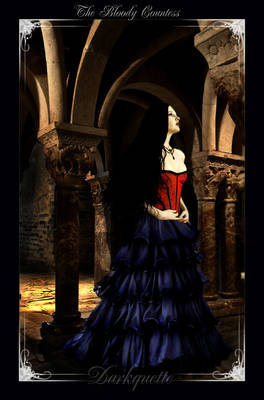 ... The Bloody Countess ...
