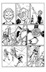 LadyBug and Cat Noir page2