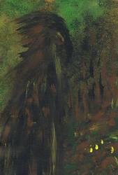 Woodwalker by pellio1