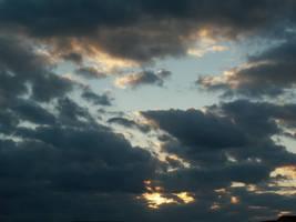 Dark Clouds 1 by Trablex