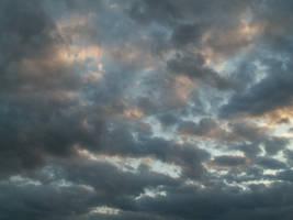 Dark Clouds 2 by Trablex