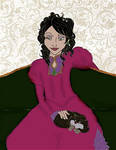 Little Lady Tremaine