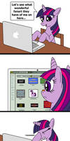 Poor Twilight...