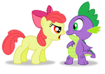 You don't have a cutie mark either