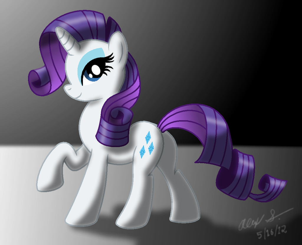 Rarity Photoshoot 6 by AleximusPrime