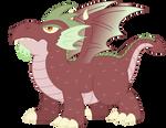 Grumblebog the Dragon