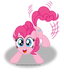 Pinkie Wants to Play