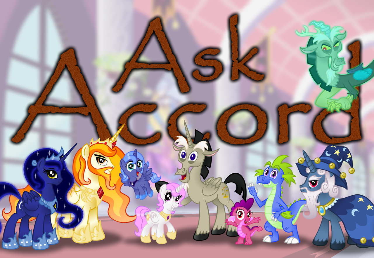 Ask Accord banner by AleximusPrime