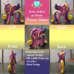 Custom Princess Cadance