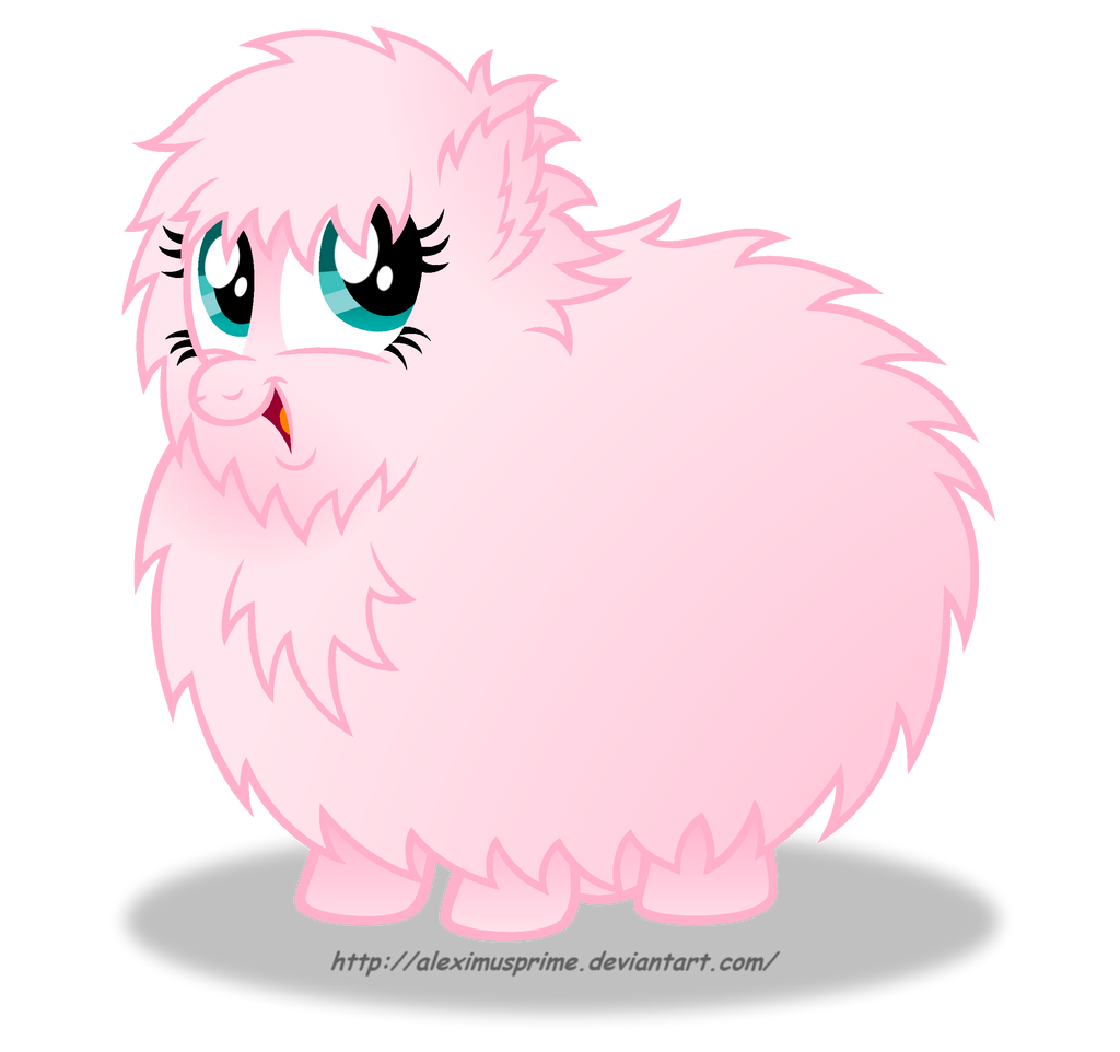 I IZ A FLUFFY PONEH!! by AleximusPrime