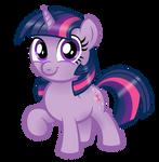 Twilight Sparkle 3.0