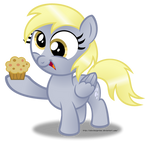 Care for a muffin?
