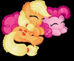 Sleepy Ponies - ApplePie edition