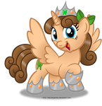 Commission:  Princess Jady
