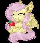 Commission:  Flutterbat