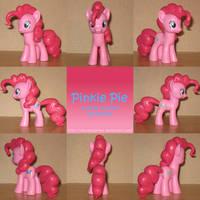 Pinkie Custom 2.0 by AleximusPrime