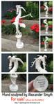 Discord Statue (2014 update)