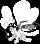 Patreon Commission:  Breezy Tiana
