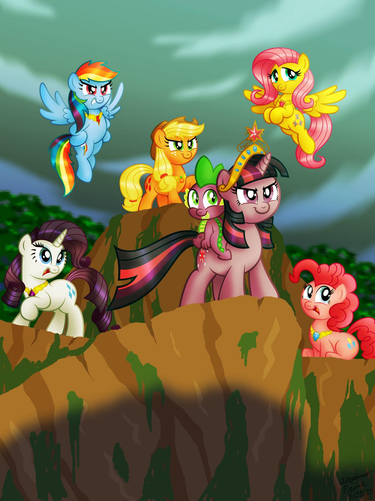 Heroes of Harmony
