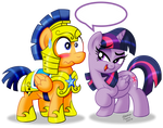 Flash and Twilight - Fill in the Blank